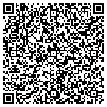 QR-код с контактной информацией организации АГРОТЕХИНВЕСТ, ООО