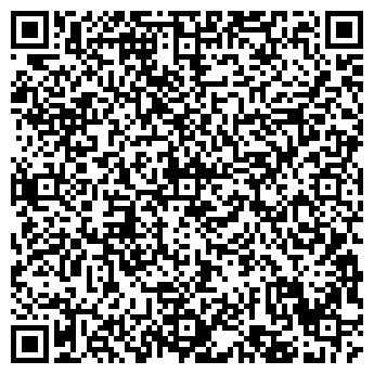 QR-код с контактной информацией организации РЕСУРС-ИНВЕСТ, ООО
