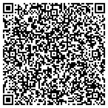 QR-код с контактной информацией организации ЗАПОРОЖСКИЙ ЭЛЕКТРОВОЗОРЕМОНТНЫЙ ЗАВОД, ОАО