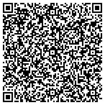 QR-код с контактной информацией организации ЗАПОРОЖКРАН, ПАО