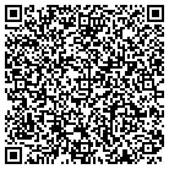 QR-код с контактной информацией организации ОАО АВТОПРОМСВАРКА, ЗАВОД