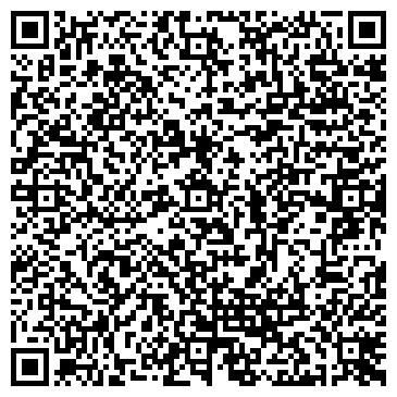 QR-код с контактной информацией организации ЗАВОД ПОДЪЕМНО-ТРАНСПОРТНЫХ МАШИН