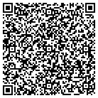 QR-код с контактной информацией организации ЦЕНТРОЭНЕРГОЦВЕТМЕТ, ЗАО