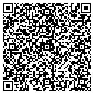 QR-код с контактной информацией организации ООО ПОЛИГОН-АВТО