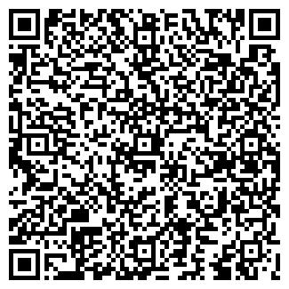 QR-код с контактной информацией организации ЧП РОМТАС