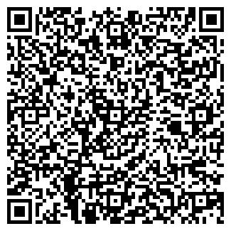 QR-код с контактной информацией организации ООО ЗГОДА