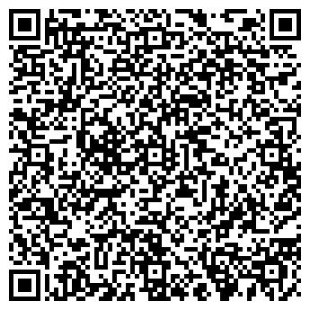 QR-код с контактной информацией организации МЕТАЛУРГМОНТАЖ-204, ЗАО