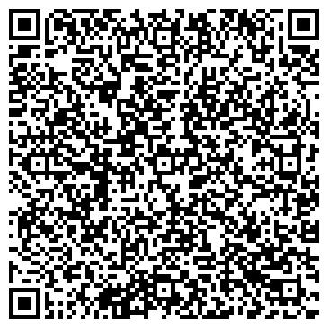 QR-код с контактной информацией организации ЗАО ЗАВОД АЛЮМИНИВОЙ КАТАНКИ