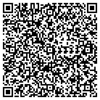 QR-код с контактной информацией организации ГП КРЕМНИЙПОЛИМЕР