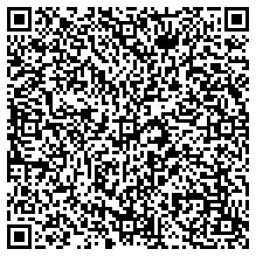 QR-код с контактной информацией организации ЗАПОРОЖСКИЙ СТАЛЕПРОКАТНЫЙ ЗАВОД, ОАО