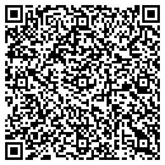 QR-код с контактной информацией организации M.SHOES
