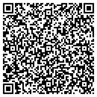 QR-код с контактной информацией организации ОРЛОН ПК