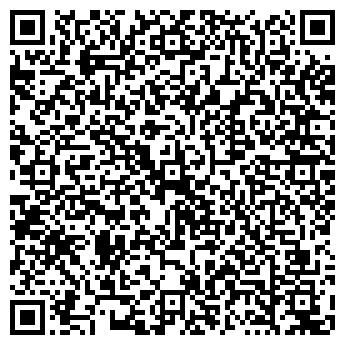 QR-код с контактной информацией организации АВС ЭЛЕКТРОТЕХСЕРВИС