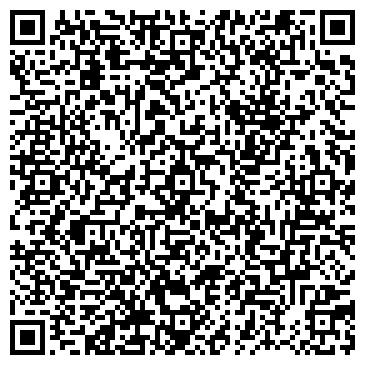 QR-код с контактной информацией организации ЗАПОРОЖГАЗПРОМ