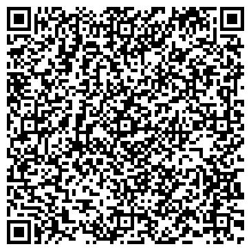 QR-код с контактной информацией организации ПАНФАРМА ТОО КОСТАНАЙСКИЙ ФИЛИАЛ