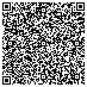 QR-код с контактной информацией организации ПЕРЕКРЕСТОК МОЛОДЕЖНАЯ ГАЗЕТА