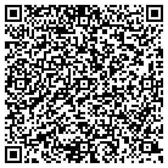 QR-код с контактной информацией организации ТУРКОМПЛЕКС ЗАПОРОЖЬЕ, ОАО
