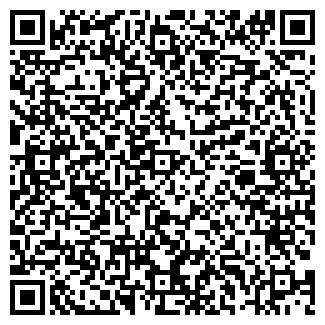 QR-код с контактной информацией организации ЧП ИНКАР