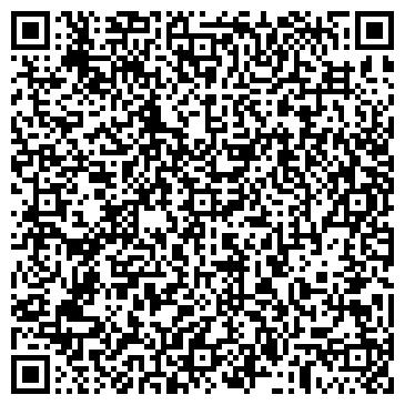 QR-код с контактной информацией организации ООО ПАРИТЕТ ПРЕСС, ТИПОГРАФИЯ