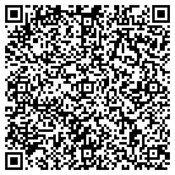 QR-код с контактной информацией организации ЭЛЕКТРА, ООО