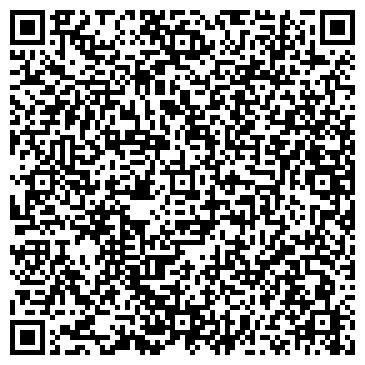 QR-код с контактной информацией организации ПЛАНЕТА ЭЛЕКТРОНИКИ ТОО КОСТАНАЙСКИЙ ФИЛИАЛ
