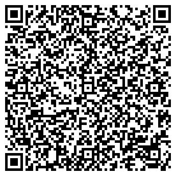 QR-код с контактной информацией организации ЗАО ГОРРЕМСТРОЙ