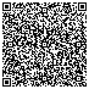 QR-код с контактной информацией организации ПОЛИКЛИНИКА № 1 ГККП ГОР. КОСТАНАЙ
