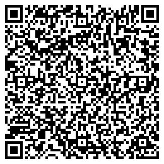 QR-код с контактной информацией организации ООО ЮНИТОН