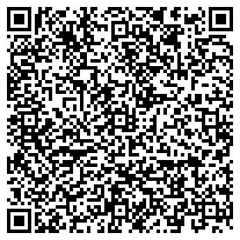 QR-код с контактной информацией организации ЗАПОРОЖСТРОЙ, ТРЕСТ