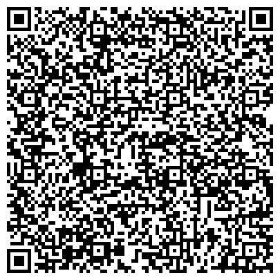 QR-код с контактной информацией организации ЗАО ЗАПОРОЖСТАЛЬПРОДТОРГ, ОБОСОБЛЕННОЕ СТРУКТУРНОЕ ПОДРАЗДЕЛЕНИЕ  ЗАПОРОЖСТАЛЬ