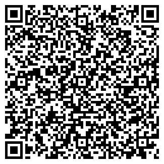 QR-код с контактной информацией организации МЕТАЛЛИК