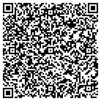 QR-код с контактной информацией организации ООО ОРБИТА-М, ПКФ