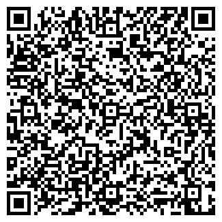 QR-код с контактной информацией организации ООО ЮНИКОН