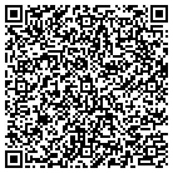 QR-код с контактной информацией организации ПОТЮТЬКОВ МЕБЕЛЬНЫЙ САЛОН