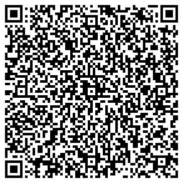 QR-код с контактной информацией организации ЗАПОРОЖСКАЯ ОБЛГОСАДМИНИСТРАЦИЯ