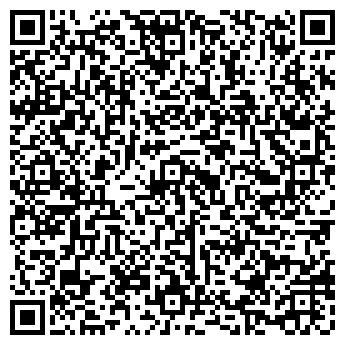 QR-код с контактной информацией организации ООО АКВАРТ-УКРАИНА