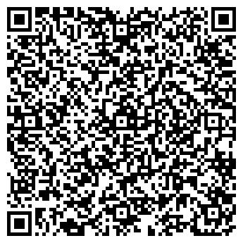 QR-код с контактной информацией организации ООО ПРЕСТИЖ-СЕРВИС