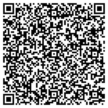 QR-код с контактной информацией организации ЭЛЕКТРОТЕХМОНТАЖ, ПО