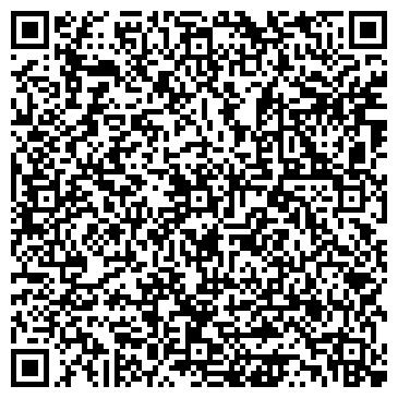 QR-код с контактной информацией организации ЧП ТЕТРА-К, РЕКЛАМНО-ИЗДАТЕЛЬСКАЯ КОМПАНИЯ