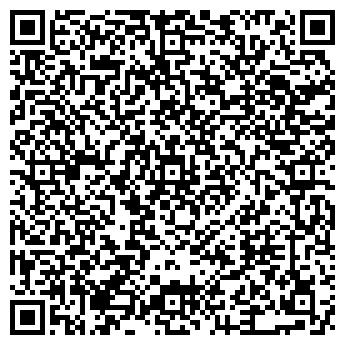 QR-код с контактной информацией организации ООО СИНЕРГИЯ ТВ