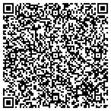 QR-код с контактной информацией организации ЧП АЛЬФА, АУДИТОРСКАЯ ФИРМА
