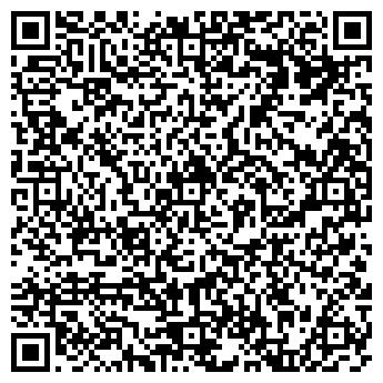QR-код с контактной информацией организации ПРЕСТИЖ МЕБЕЛЬ