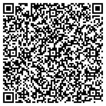 QR-код с контактной информацией организации ЗАО СИНТЕЗ-АУДИТ-ФИНАНС