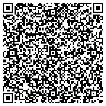 QR-код с контактной информацией организации УКРАИНСКАЯ УНИВЕРСАЛЬНАЯ БИРЖА, ЗФ