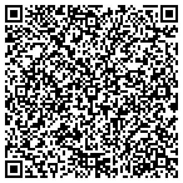 QR-код с контактной информацией организации ООО ЗАПОРОЖСТАР, КОМПАНИЯ РАЗВИТИЯ ПРОЕКТОВ