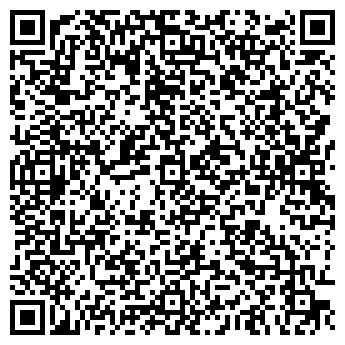 QR-код с контактной информацией организации ЧП БИЗНЕС-ПАРТНЕР