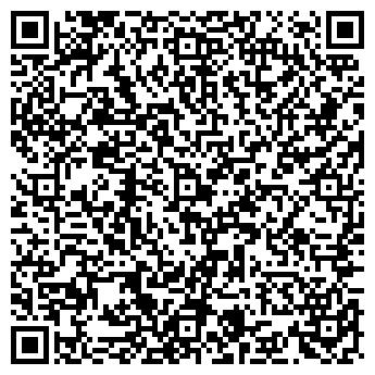 QR-код с контактной информацией организации ЦЕНТР ОЦЕНКИ НЕДВИЖИМОСТИ, ООО
