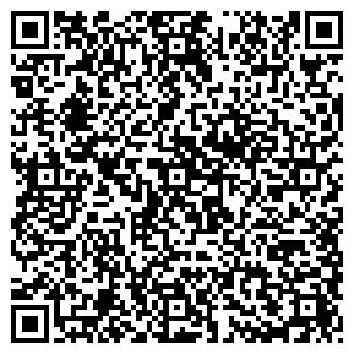 QR-код с контактной информацией организации LKI, ЧФ