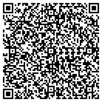 QR-код с контактной информацией организации МЕТАЛЛУРГ, АБ
