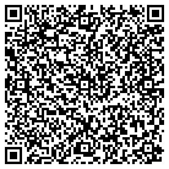 QR-код с контактной информацией организации ООО ФОНДОВЫЙ ЦЕНТР